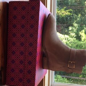 Tory Burch Brooke Ankle Bootie NWT